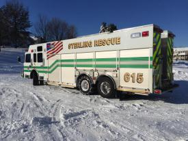 Heavy Rescue Squad 615