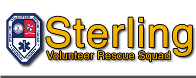Sterling Volunteer Rescue Squad